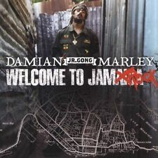 "Damian ""Jr. Gong"" Marley, Welcome to Jamrock, Excellent Explicit Lyrics"