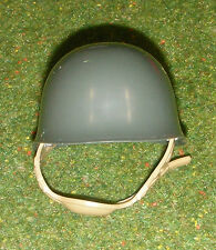 VINTAGE ACTION MAN 40th LOOSE ACTION SOLDIER US AIRBORNE PARATROOPER HELMET