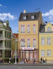 kibri 38393 H0 Kit Town house Ice cream parlour in Düsseldorf