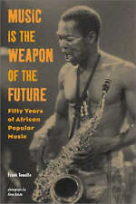 Music is the Weapon of the Future, Frank Tenaille