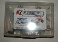 LOSI MINI-T RC SCREWZ SCREW SET STAINLESS STEEL LOS017