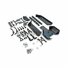 King Motor 1/5 Truck Body Mounting Conversion Kit Fits HPI 5B SS 2.0 5T Rovan