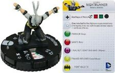 DC Heroclix Batman Set nightrunner # 015