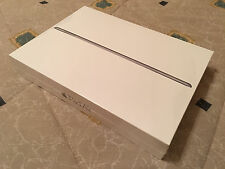 (NEW & SEALED) APPLE IPAD AIR 2 32GB, WI-FI, 9.7in - SPACE GRAY (LATEST MODEL)