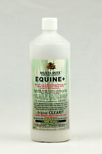 MULTI MITE® Equine + Feather Mite Powder - 400G - Horses, pony, louse, mites