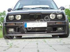 BMW E30 1986 - 1992 Front bumper spoiler (1032)