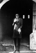 "Nosferatu, Dracula Photo Print 13x19"""