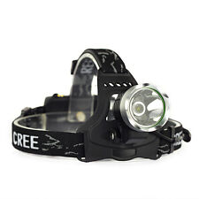3000Lumen Bike Front lamp  XM-L T6 LED Headlamp Headlight 18650 Head Light Torch