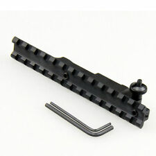 Hunting Mauser 98 K-98 K98 VZ 24 Scout Weaver Scope Base Mount Rail For Scope