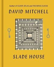 Slade House: A Novel by Mitchell, David
