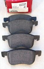 Mintex MDB1944 - Front Disc Brake Pad Set