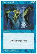 *MRM* ENG Counterspell (Contresort) MTG 5th edition