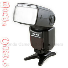 Meike MK-900 iTTL Flash Speedlight For Nikon SB-900 SB900 D4 D800 D3200 D7000