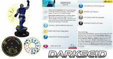 DARKSEID #052 #52 Superman DC HeroClix Super Rare