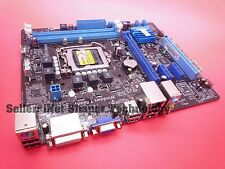 *NEW* ASUS P8H61-M LX2/SI Socket 1155 MotherBoard Intel H61