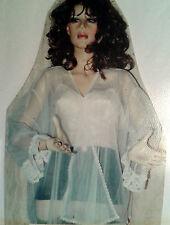 Babydoll, Negligee, sheer  Nylon  Petticoats,