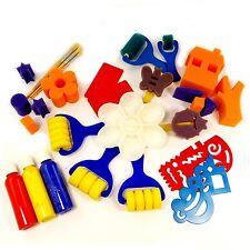 Super Paquete de arte y artesanía Pack Para Niños