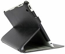 "Slim Smart Folio Hard Flip Leather Stand Case Cover for Apple 9.7"" iPad 2 3 4"
