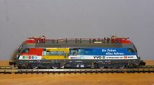 "Hobbytrain N H2771 electric locomotive BR 1116 DB Taurus ""a Ticket - all Color"""