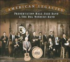 Preservation Hall Jazz Band American Legacies CD