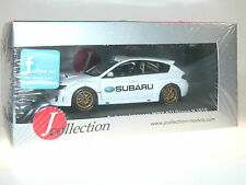 J-Collection JC273, Subaru Impreza WRX STI Group N Concept Car 2010, 1/43