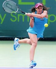 MARION BARTOLI FRENCH TENNIS PLAYER 8X10 SPORTS PHOTO (Y)