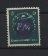 Lokal Fredersdorf F 896 postfrisch geprüft (B06609)