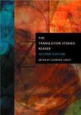 The Translation Studies Reader by Taylor & Francis Ltd (Paperback, 2004)