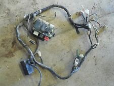 honda gl1000 goldwing 1000 main wiring wire harness loom wires 78 79 1978 1979