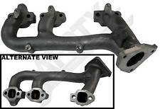 APDTY 12592082 Exhaust Manifold Left Driver Side For 2007-2012 Chevy GMC 4.3L V6