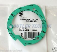 Eberspacher heater D2 Airtronic heat exchanger gasket | 252069060001