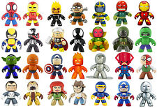 Hasbro marvel mighty muggs set of 28 MISB and BIB mint