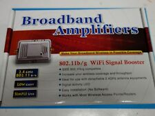 Amplificatore Booster Wifi  Antenna Wireless Wlan 1000mW  / 1Watt SMA-RP 802.11