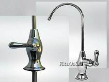 Premium Lead Free Contemporay Faucet Chrome Finish Water Filter RO Systems