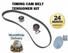 FOR NISSAN PATROL 2.8TD RD28T 1995-2000 NEW TIMING CAM BELT TENSIONER SET