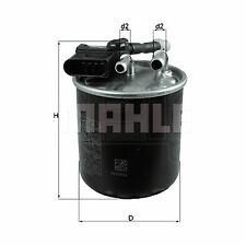 Inline Fuel Filter - MAHLE KL913 - LCV - Fits Iveco Daily
