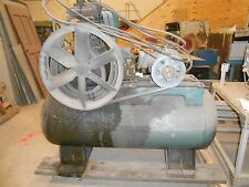 Sullair Piston Type Compressor 10 HP