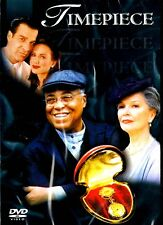 Timepiece DVD Naomi Watts, James Earl Jones