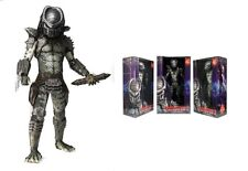 "NECA PREDATOR 2 WARRIOR PREDATOR 1/4 SCALE 19"" inch ACTION FIGURE 2012"
