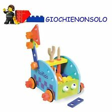 BOIKIDO 6025-40 PZ CONSTRUCTION SET