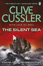 The Silent Sea by Clive Cussler (Paperback, 2011)