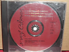Margi Coleman - Let Me Down Gently PROMO CD Single Rare R&B