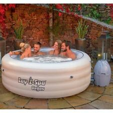 BESTWAY LAY Z SPA VEGAS INFLATABLE HOT TUB JACUZZI BRAND NEW