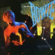 David Bowie - Let's Dance [New CD] Enhanced