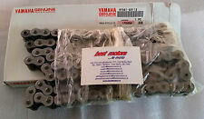 CATENA DID 50ZVM-114 ORIGINALE RICAMBI YAMAHA 9Y5816911300 YZF R1 CHAIN