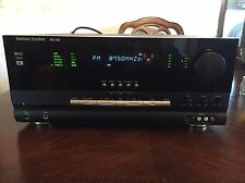 Harman Kardon AVR 7000 Dolby Digital/DTS Audio/Video Receiver