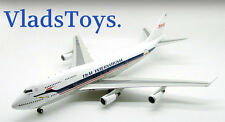 Inflight Die cast 1/200 Boeing 747-400 Thai Airways International, HS-TGP IF7446