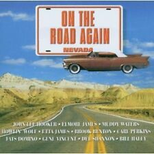 On the Road Again ELMORE JAMES MUDDY WATERS JOHN LEE HOOKER CHUCK BERRY HALEY Ne