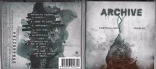 CD 13 TITRES ARCHIVE CONTROLLING CROWDS DE 2009 TBE