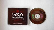 P.O.D. going in cieco UE ADV CDsingle 2006 alternative rock